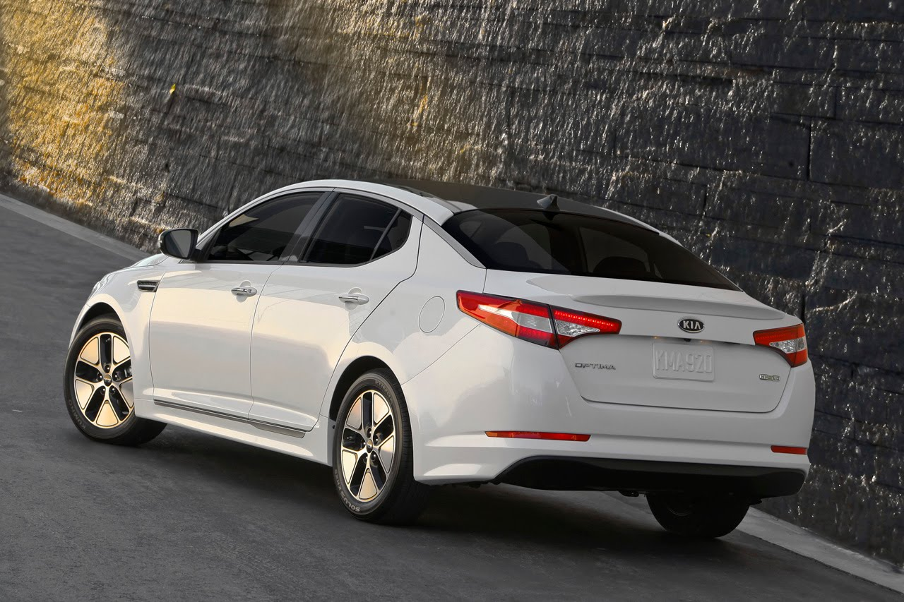 best car models all about cars kia 2012 optima hybrid. Black Bedroom Furniture Sets. Home Design Ideas