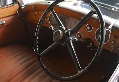 vintage car museum in udaipur in hindi