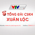Tổng đài VTVCab tại Xuân Lộc - Đồng Nai