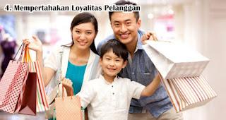 Pebisnis Harus memiliki souvenir promosi untuk Mempertahakan Loyalitas Pelanggan