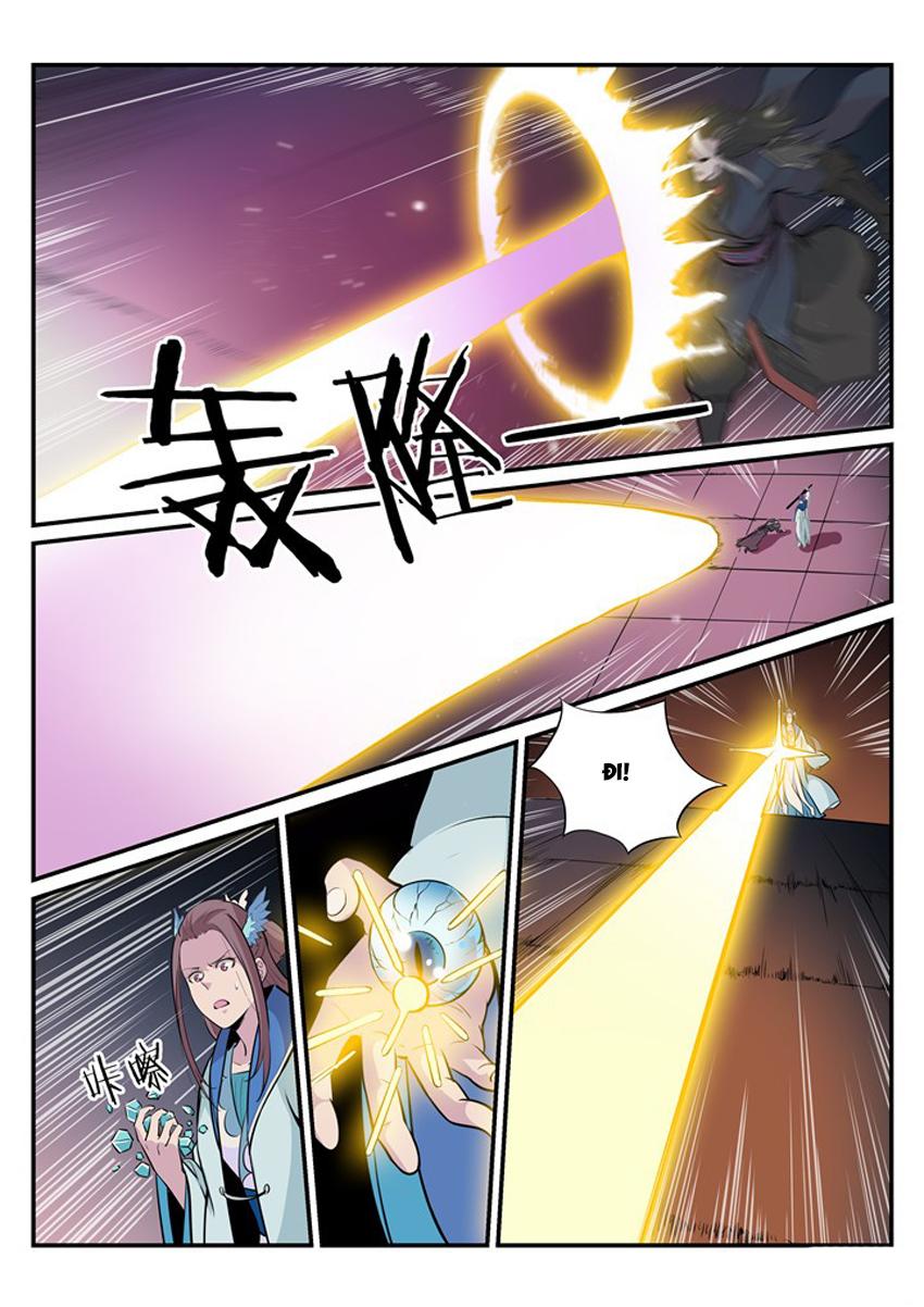 Bách Luyện Thành Thần Chapter 189 trang 16 - CungDocTruyen.com