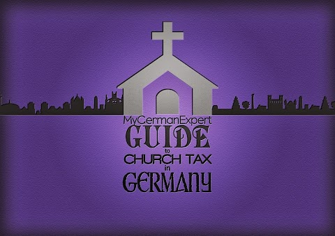 4 Steps to leave the German Church