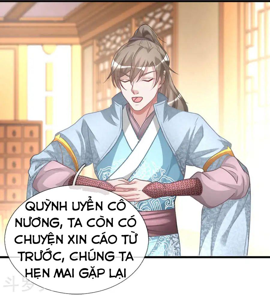 Nghịch Thiên Kiếm Thần chap 25 - Trang 7