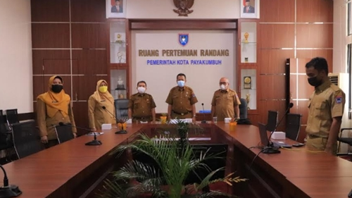 Gubernur Kukuhkan TPAKD dan Launching Pembiayaan Melawan Rentenir