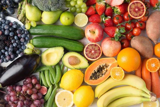 8 Jenis Buah Penurun Kolesterol Paling Ampuh dan Tanpa Efek Samping