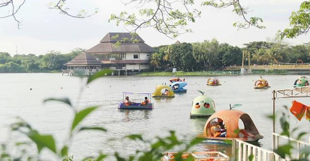 Wisata Keluarga Mekarsari, Liburan Tenang di Tempat yang Indah