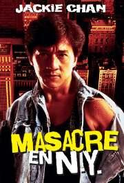 Masacre en Nueva York (1995) Online Latino HD