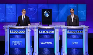 IBM Watson Jeopardy - Supercomputers: Designed for humans(?!)
