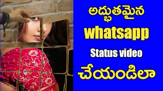 whatsapp status video free download for kinemaster editing  in mobile phone