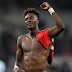 What Tammy Abraham Said About Playing For Nigeria After Chelsea's 2-1 Win Over Lille