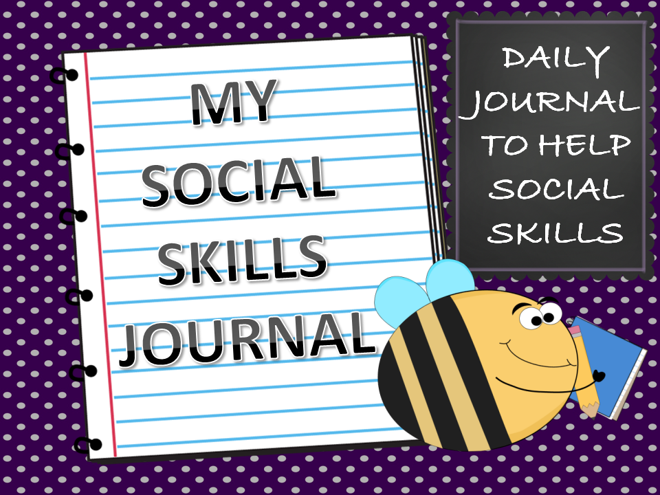 https://www.teacherspayteachers.com/Product/SOCIAL-SKILLS-DAILY-JOURNAL-1404853