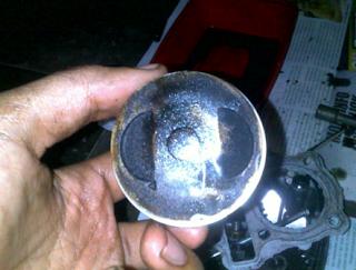 Motor Anda Di Buat Setting Brebet!! Inilah Efek Akibatnya!!!