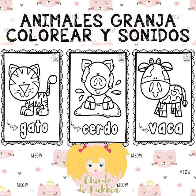 animales-granja-preescolar