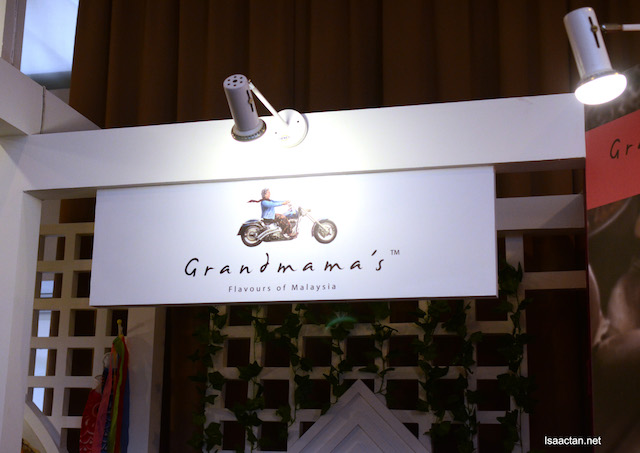 Grandmama's