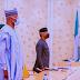 Buhari Urges Graduates To Apply For '20,000' Jobs Programme