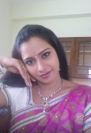 Telugu Serial Actress Bhavana Unseen photos | | Serial Heroine Photos