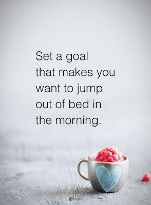 Enthusiastic Morning Quotes