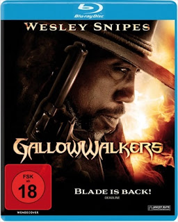 Gallowwalkers 2012 Bluray Download