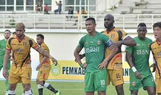 Mitra Kukar Dijatuhi Sanksi Walk Out, Bhayangkara FC di Ambang Gelar Juara