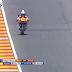 Edgar Pons Juara Race1 CEV Moto2 Aragon 2018