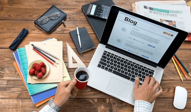 How To Start A Blog & Make Money - Step-By-Step  | Complete Guide To Blogging