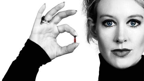 John Carreyrou: Rossz vér