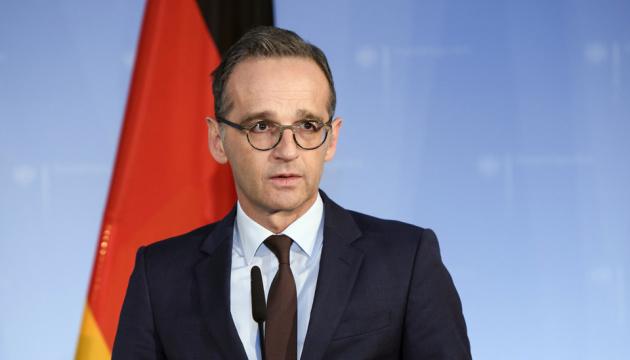 Γερμανός ΥΠΕΞ: Δεν μπορεί να υπάρξει κανονική περίοδος διακοπών φέτος