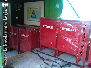 Hydrant Box outdoor type standard