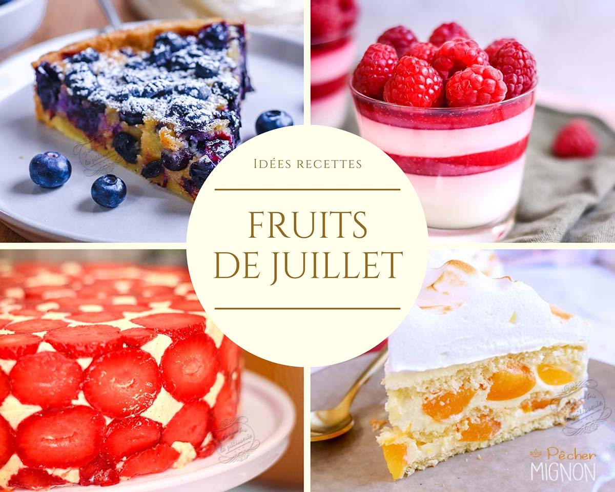 recettes-fruits-juillet-dessert