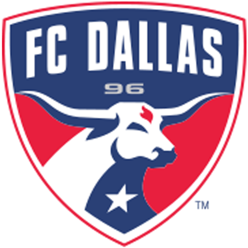 FC Dallas logo 2020 For Dream League Soccer 2020