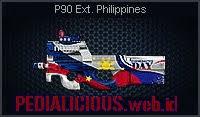 P90 Ext. Philippines
