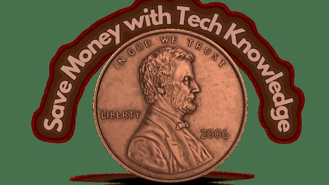 Save money with digital literacy