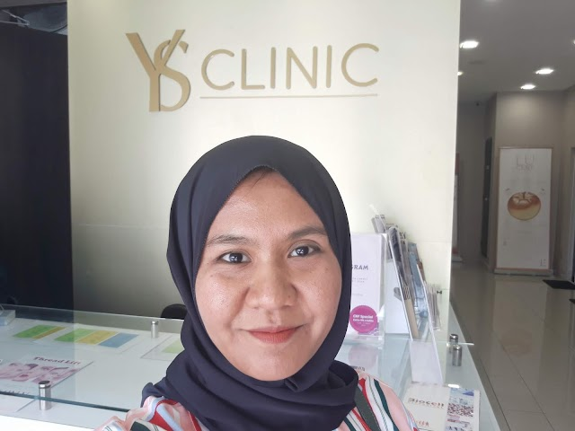 Cellcare Stem Cell Treatment at YS Clinic!