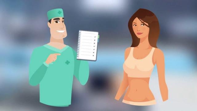 جميع المعلومات التي يجب عليك معرفتها حول عملية جراحة تكبير الثدي : الدكتور سانجاي باراشار