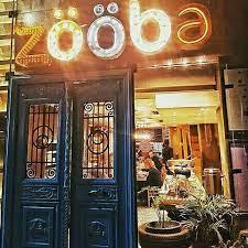أسعار منيو ورقم وعنوان فروع مطعم زووبا Zooba