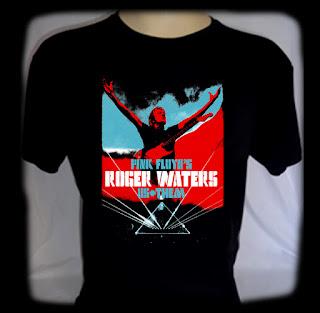 Roger está chegando - Garanta sua camiseta !!!