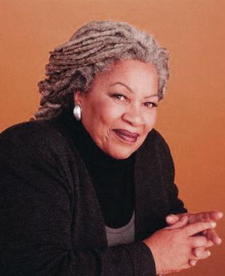 Sekilas tentang Toni Morrison
