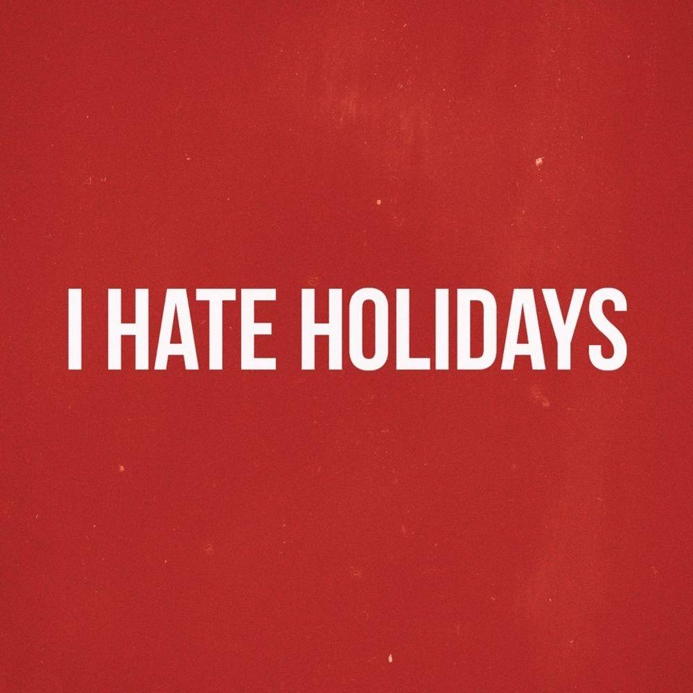 Samuel Seo – I hate holidays – Single