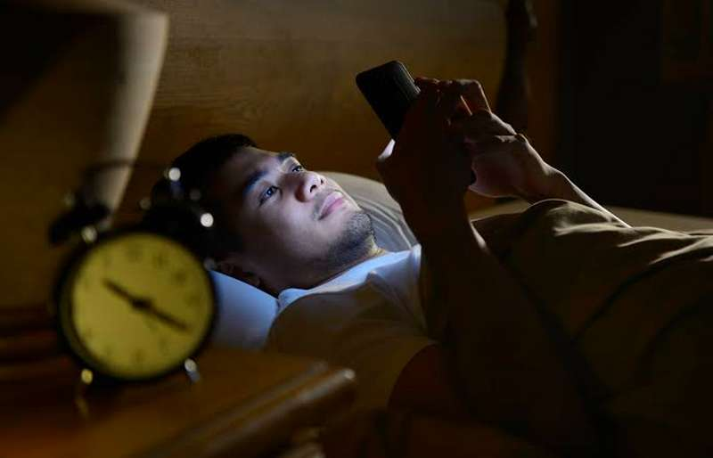 Fitur Night Mode Baik untuk Pola Tidur (medium.com)