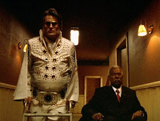 Dunia Sinema Bubba Ho-Tep Elvis dan JFK