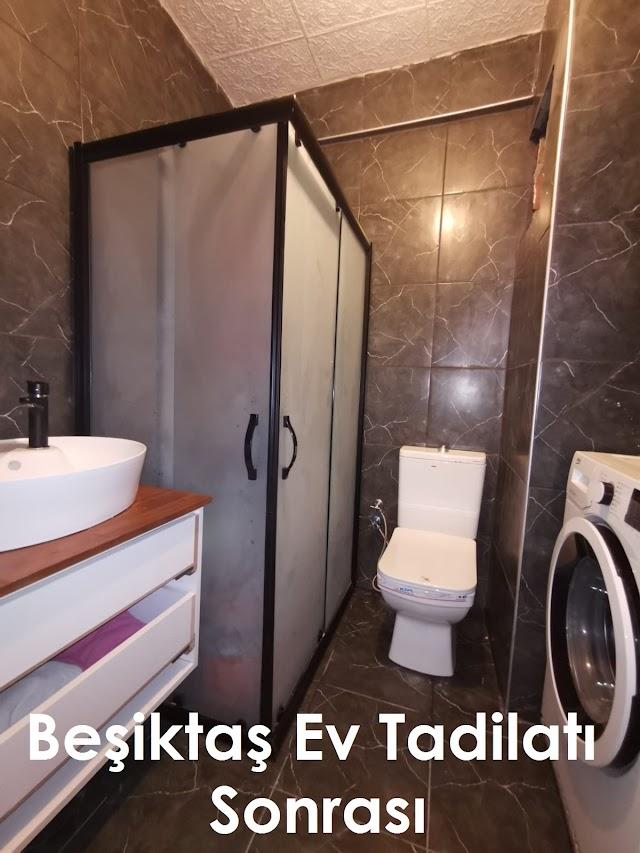 Beşiktaş Ev Tadilatı