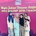 Beraya Lagi Di Majlis Jalinan Ukhuwah Aidil Fitri - PPZ MAIWP