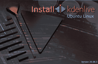 How To Install Kdenlive on Ubuntu PPA using Terminal