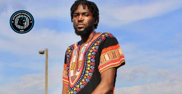 O rapper angolano B2M lança um ode a vários HERÓIS pretos mundiais