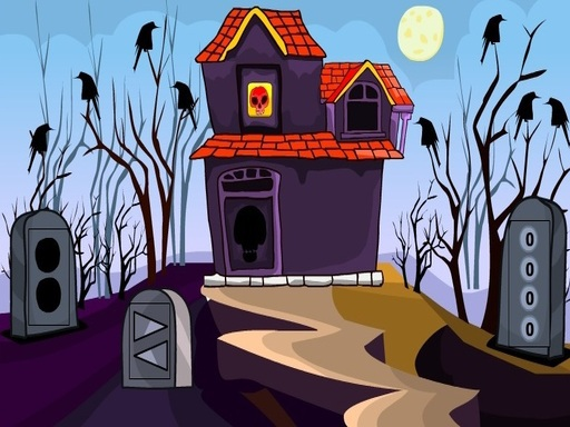 Play Games2Mad Burial Yard Esc…