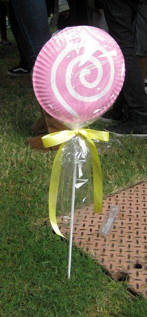 ideas de reciclaje para decorar cumpleaos infantiles