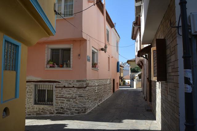 Kavala, Yunanistan