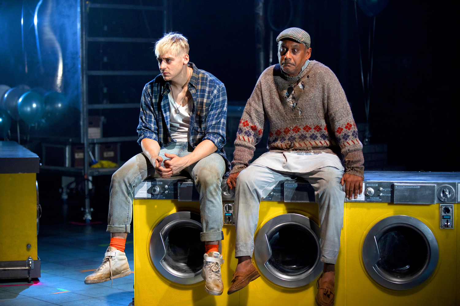 My Beautiful Laundrette - Belgrade Theatre