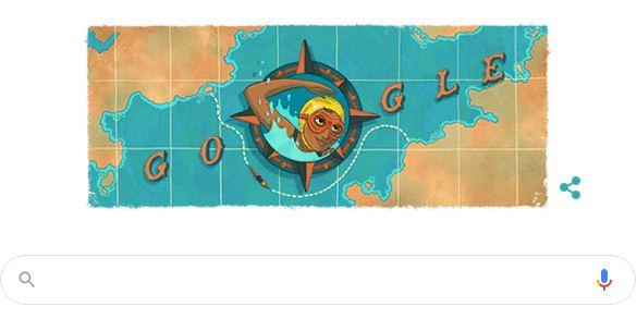 Image - google doodle