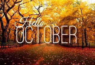 Selamat Datang Oktober